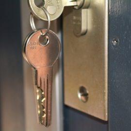 Je inboedel beveiligen? Volg de tips van een slotenmaker!