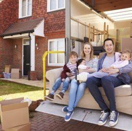 Waarom kiezen voor een verhuisbedrijf?